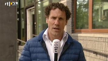 RTL Nieuws 'Bewijs grensrechterzaak lijkt niet heel overtuigend'