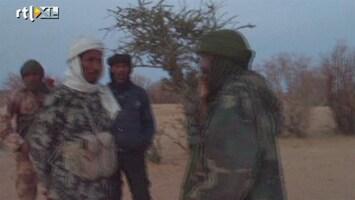 RTL Nieuws Rebellen: Noord-Mali is onafhankelijk