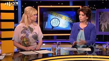 RTL Boulevard Identiteitsfraude