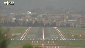 Editie NL Doodeng: vliegtuigen weggeblazen
