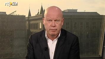 RTL Nieuws 'Cohen voelde zich niet op zijn plaats'