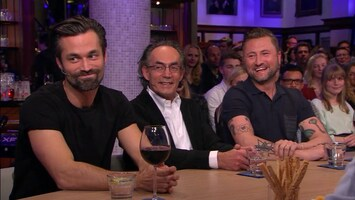 Rtl Late Night - Afl. 44