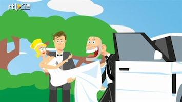 De Weddingcrasher - Afl. 6