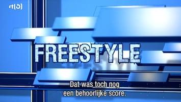Monster Jam - Uitzending van 17-10-2010