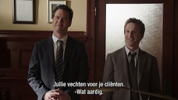 Franklin & Bash L'affaire de la coeur