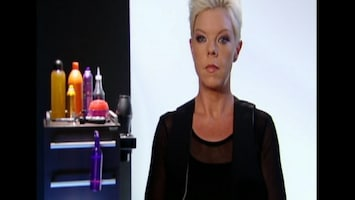 Tabatha's Salon Takeover - Tabatha Takes Over Candolyn's Salon: Los Angeles /8