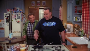 The King Of Queens Knee jerks