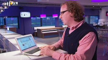 RTL Nieuws 'Overwinning BREIN weinig waard'