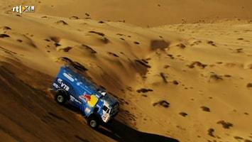 Rtl Gp: Dakar - Rtl Gp: Dakar 2012 /16