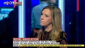 RTL Nieuws RTL-correspondent geeft uitleg aan verbaasde Britten