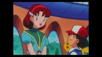 Pokémon - De Eerste Ronde!