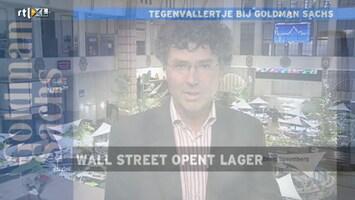 Rtl Z Opening Wall Street - Afl. 206