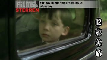 Films & Sterren - Special: The Boy In The Striped Pyjamas