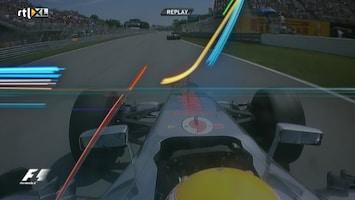 Rtl Gp: Formule 1 - Rtl Gp: Formule 1 - Canada (race) /14