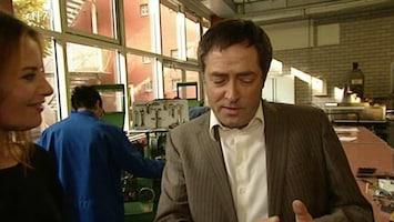 Bedrijf In Beeld - Uitzending van 31-01-2010