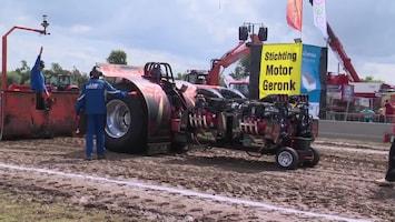 Truck & Tractor Pulling Cadzand