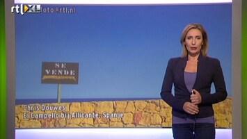 RTL Weer Buienradar Europa weer 25 september 2013