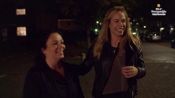 RTL 4's Onvergetelijke Feestdagen Nicolette Kluijver trakteert zes buurvrouwen