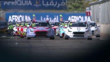 RTL GP: WTCR Marokko