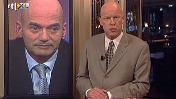 RTL Nieuws Pim Fortuyn doodgeschoten (2002)