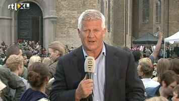 RTL Nieuws 'Een zeer indrukwekkende dag'