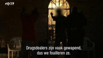 Steven Seagal: Lawman - Crack War