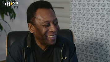 Life After Football - Voetballegende Pelé