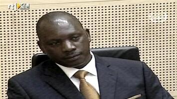 RTL Nieuws Zaak tegen Lubanga bijna klaar
