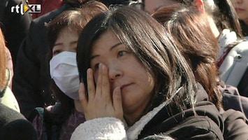 RTL Nieuws Japan twee jaar na de ramp: de pijn zit diep