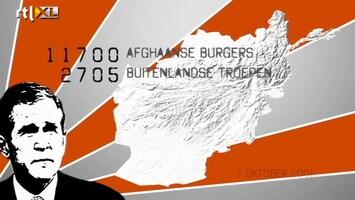RTL Nieuws De nasleep van 9/11: een overzicht