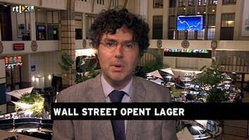 Rtl Z Opening Wall Street - Afl. 22