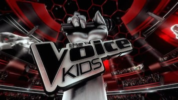 The Voice Kids - Afl. 4