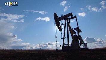 RTL Nieuws Olieproductie VS neemt flink toe