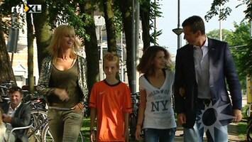 RTL Boulevard Richard Krajicek over coachen