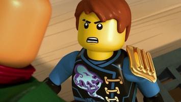 Lego Ninjago - Afl. 6
