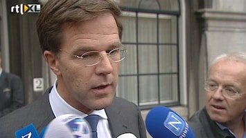 RTL Nieuws Rutte en Samsom zijn er bijna uit