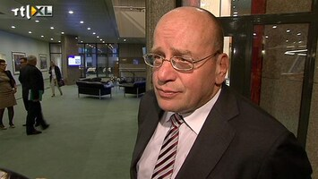 RTL Nieuws Teeven belooft beter bezuinigingsplan