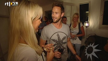 RTL Boulevard Te Voice Of Holland - Real Life