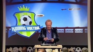 Koning Voetbal - Afl. 6