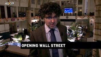 Rtl Z Opening Wall Street - Rtl Z Opening Wallstreet /164