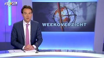 RTL Nieuws Weekoverzicht: Van dag tot dag