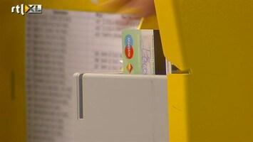 RTL Nieuws Pinnen, pinnen, pinnen: ruim 60 miljard