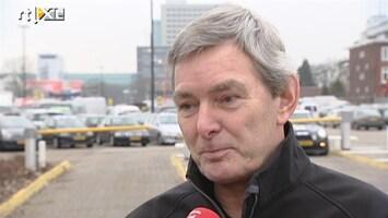 Editie NL Interview met ex-comapatiënt