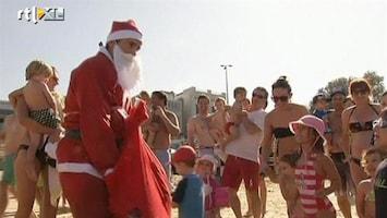 RTL Nieuws Kerstmis wereldwijd gevierd