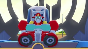 Transformers Rescue Bots Academy - Afl. 44