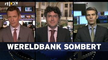 RTL Z Voorbeurs 'Minder groei, meer stimulering?