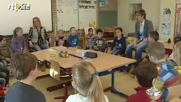 RTL Nieuws Meer dan miljoen deelnemers aan Koningsspelen