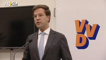 RTL Nieuws VVD wil 24 miljard bezuinigen