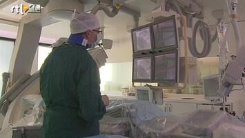Editie NL Zwarte doos voor operatiekamer?