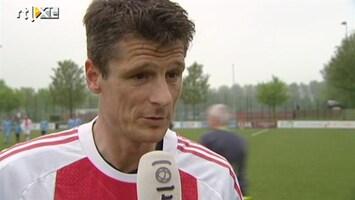 RTL Nieuws Wim Jonk over de 31ste landstitel van Ajax